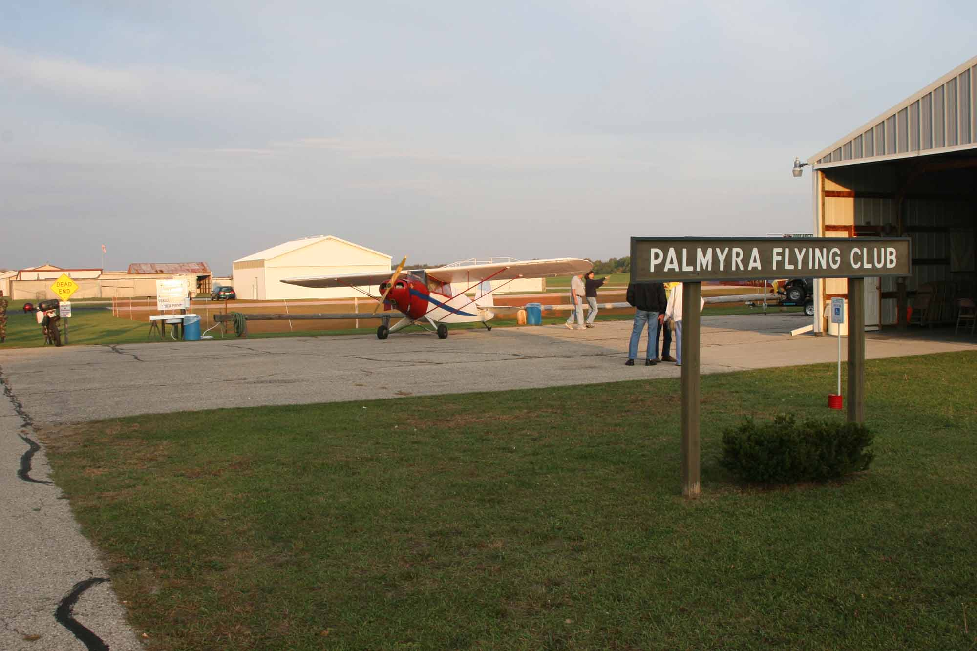 Palmyra Flying Club