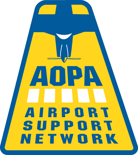 airport support network