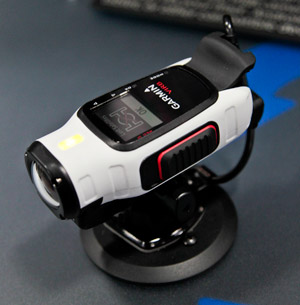 garmin action cam
