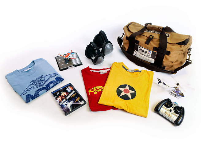 aopa gift guide