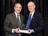 "AOPA has named Kansas Sen. Pat Roberts the winner of the prestigious J.B. ""Doc"" Hartranft Award for 2008"