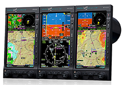 Aspen Avionics full glass panels