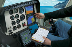 AOPA Online: Cobham helicopter autopilot receives FAA certification
