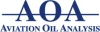 Aviation Oil Analysis - ALS Laboratory Group logo