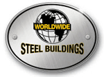 Worldwide Steel Hangars