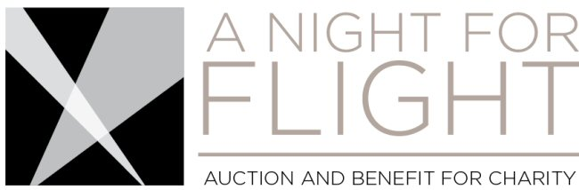 A Night for Flight Benefit and Auction