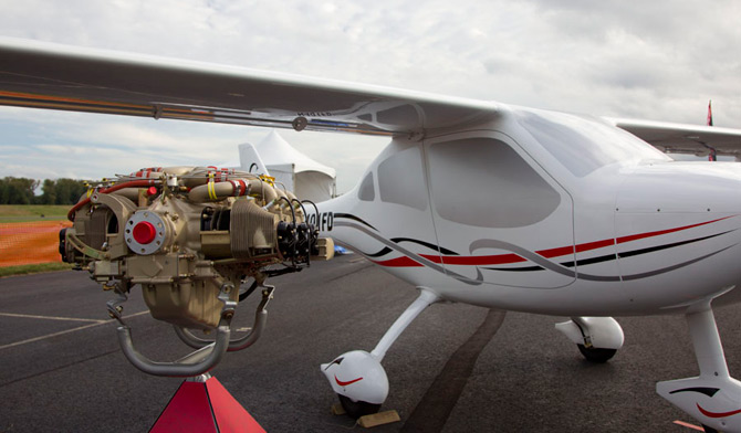 to use both 100ll avgas